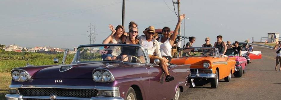 Ryhmämatka   Kuuba & Costa Rica