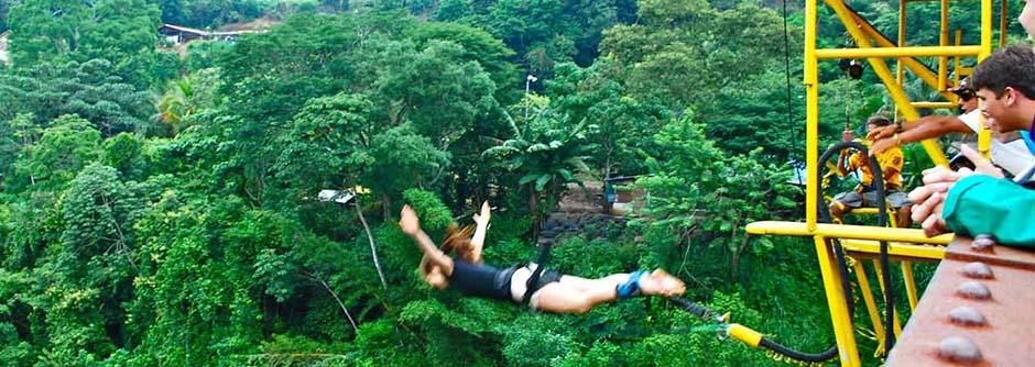 Vapaahetoistyö   Costa Rica