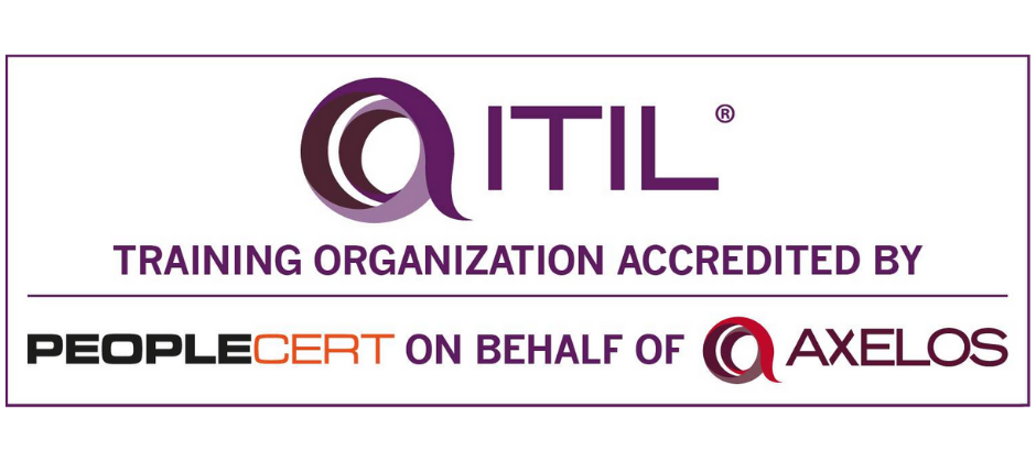 ITIL® Version 3 Foundation Course – Accredited Course with Official ITIL® Foundation Exam