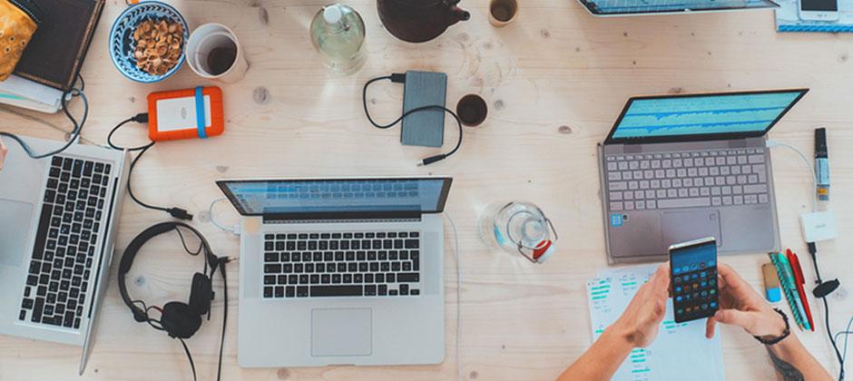 Kurs i marknadsföring i sociala medier på distans