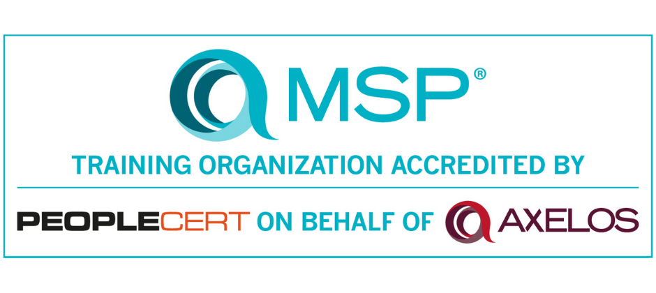 MSP® Foundation and Practitioner e-Learning with Exams
