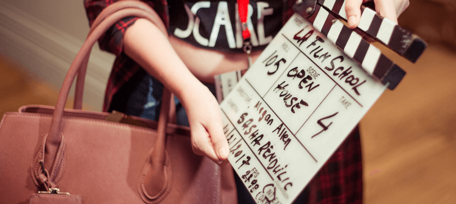 Associate of Science in Film Production