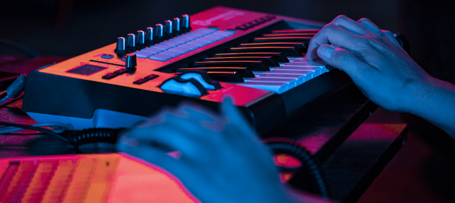Associate of Science in Music Production (Online)
