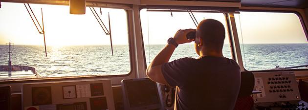 AMK merenkulun alan valmennuskurssi