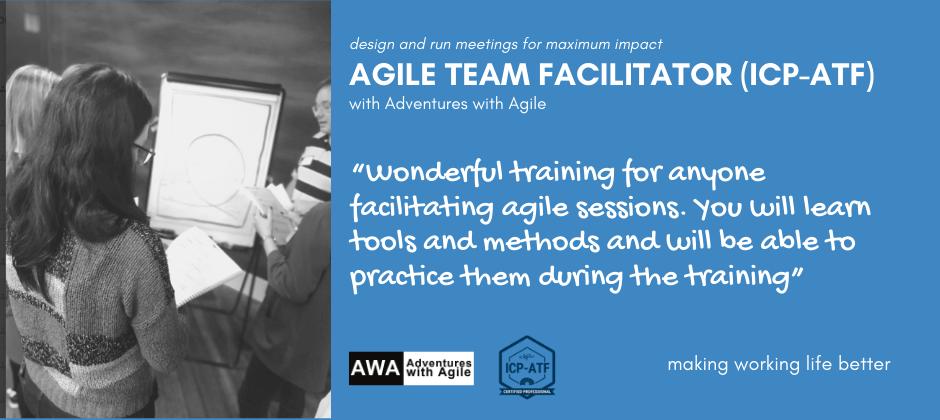 Agile Team Facilitator