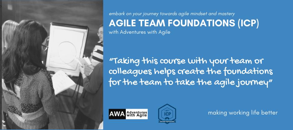 Agile Team Foundations