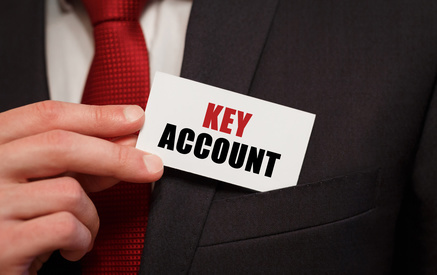 Certifierad Key Account Manager
