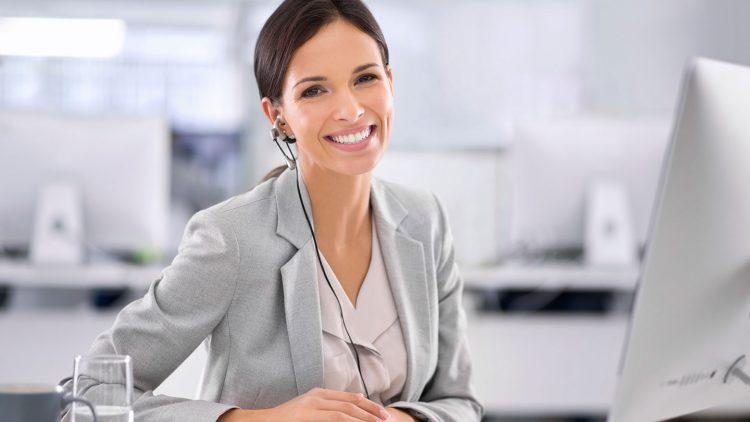 Certifierad Receptionist