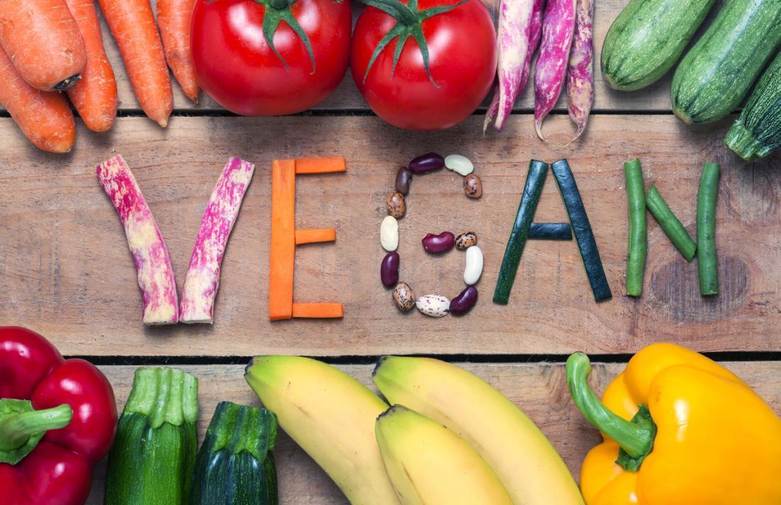 Vegansk Kostrådgivare