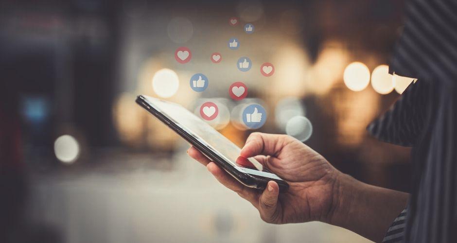 Sociala Medier som marknadsföring – inkl. diplomering