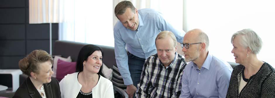 Valmentava johtaminen® | LMI Finland Oy