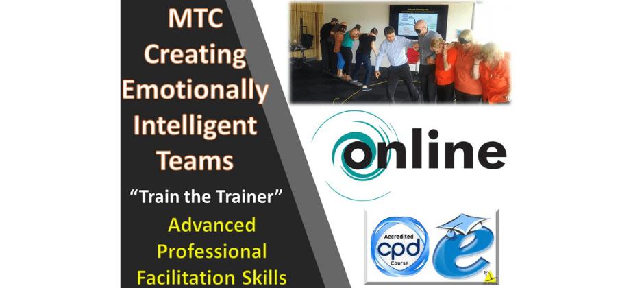 On-Line Emotional Intelligence Virtual Workshop