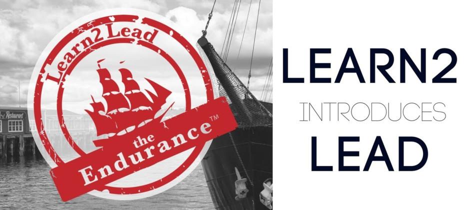 Lead the Endurance - Leadership Experience