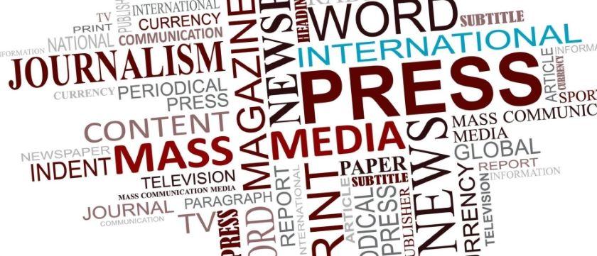 Certifierad Journalist