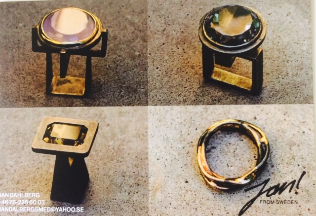Designa dina egna smycken!