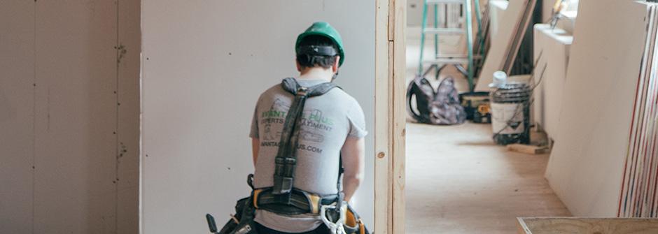 Talonrakentaja, rakennusalan perustutkinto
