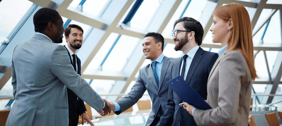 Building Better Customer Relationships