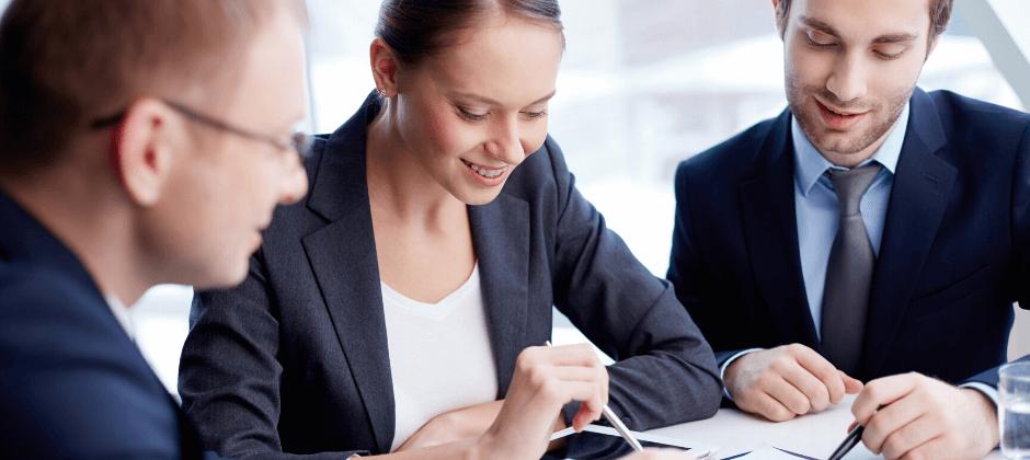 Effective Business Development