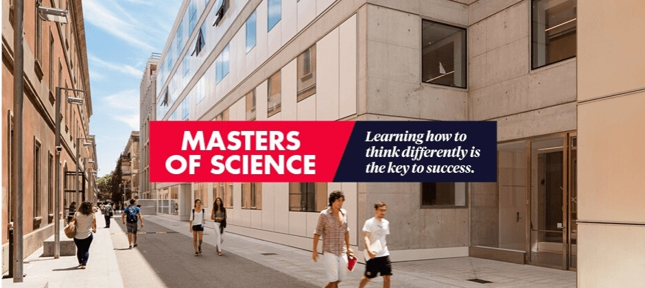 Master of Science in Finance and Banking