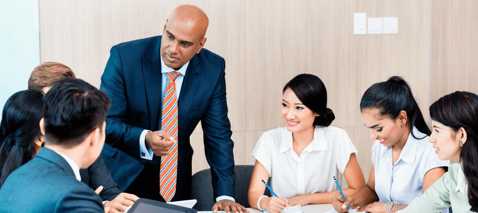 MBA in International Business Development