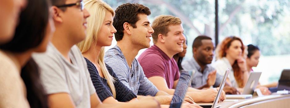 Studium Master of Science (M. Sc.) Technische Kommunikation und Medienmanagement