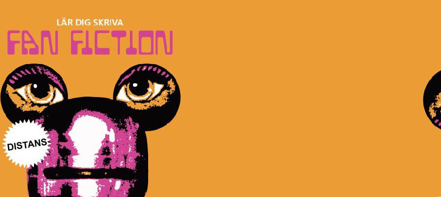 skrivarkurs-fanfiction