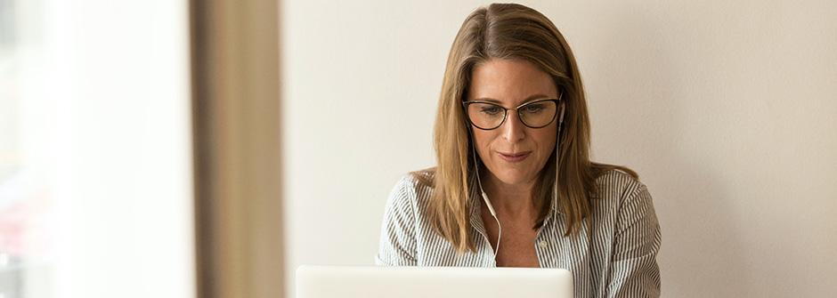 Ammattiviestijän profiili ja toiminta LinkedInissä - webinaari