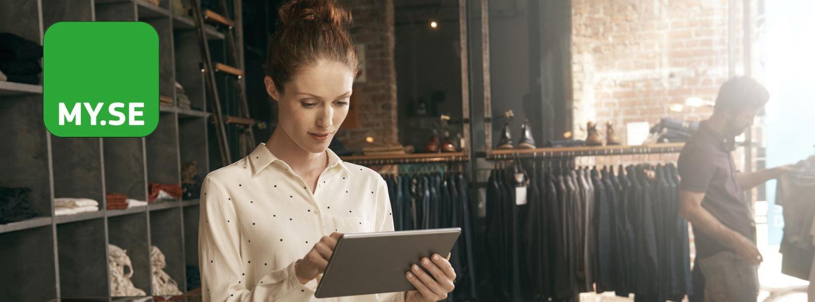 Lär dig e-handel! Distansutbildning