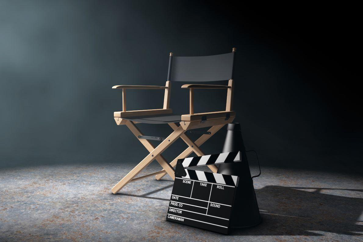 Filmregissör