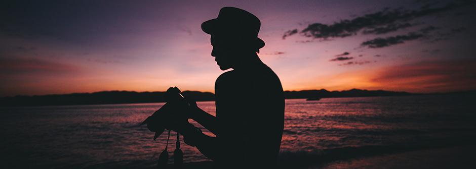 Voimauttavan valokuvan ammatilliset perusteet 10 op