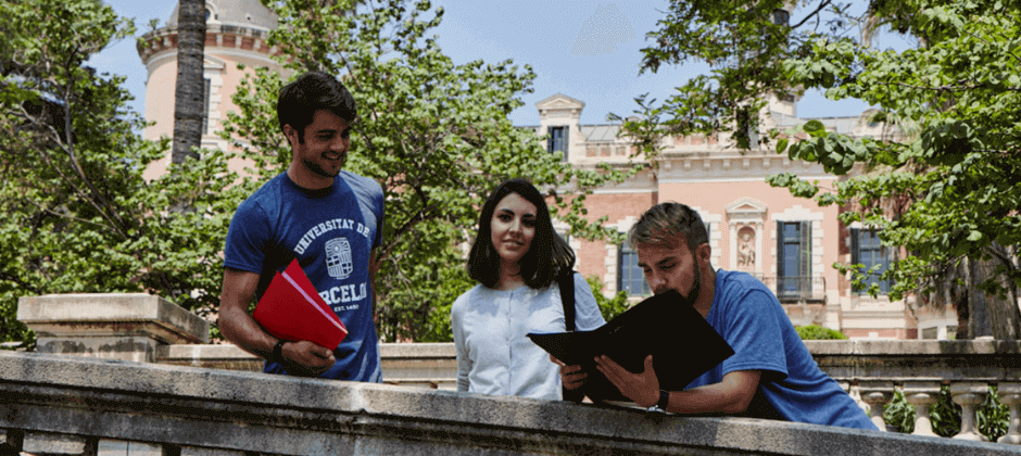 Master's Degree in Research in Language and Literature Teaching