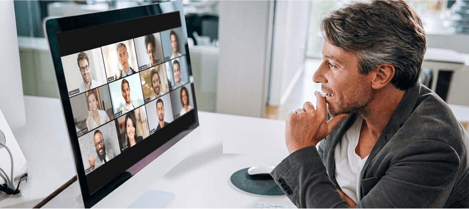 Virtual Leadership Coaching PLUS