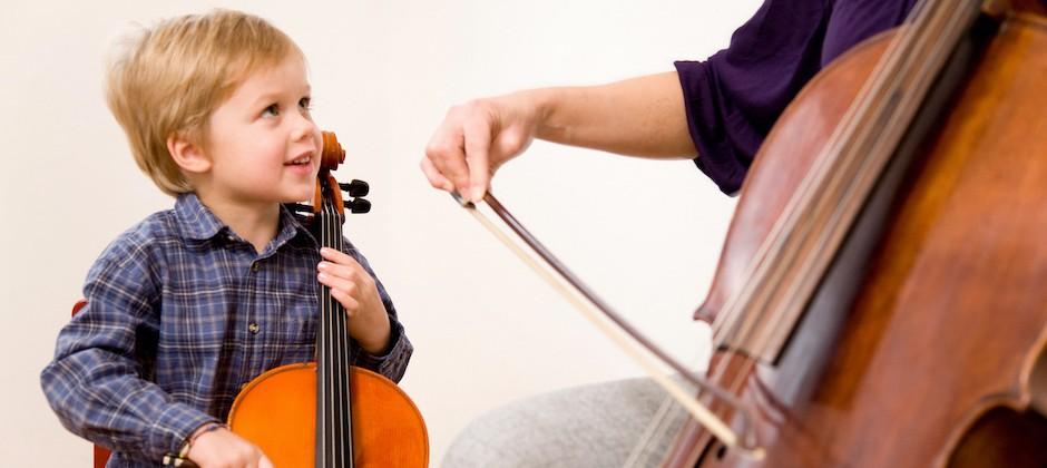 cellokurs för nybörjare