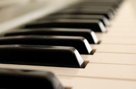 Pianolektioner på distans