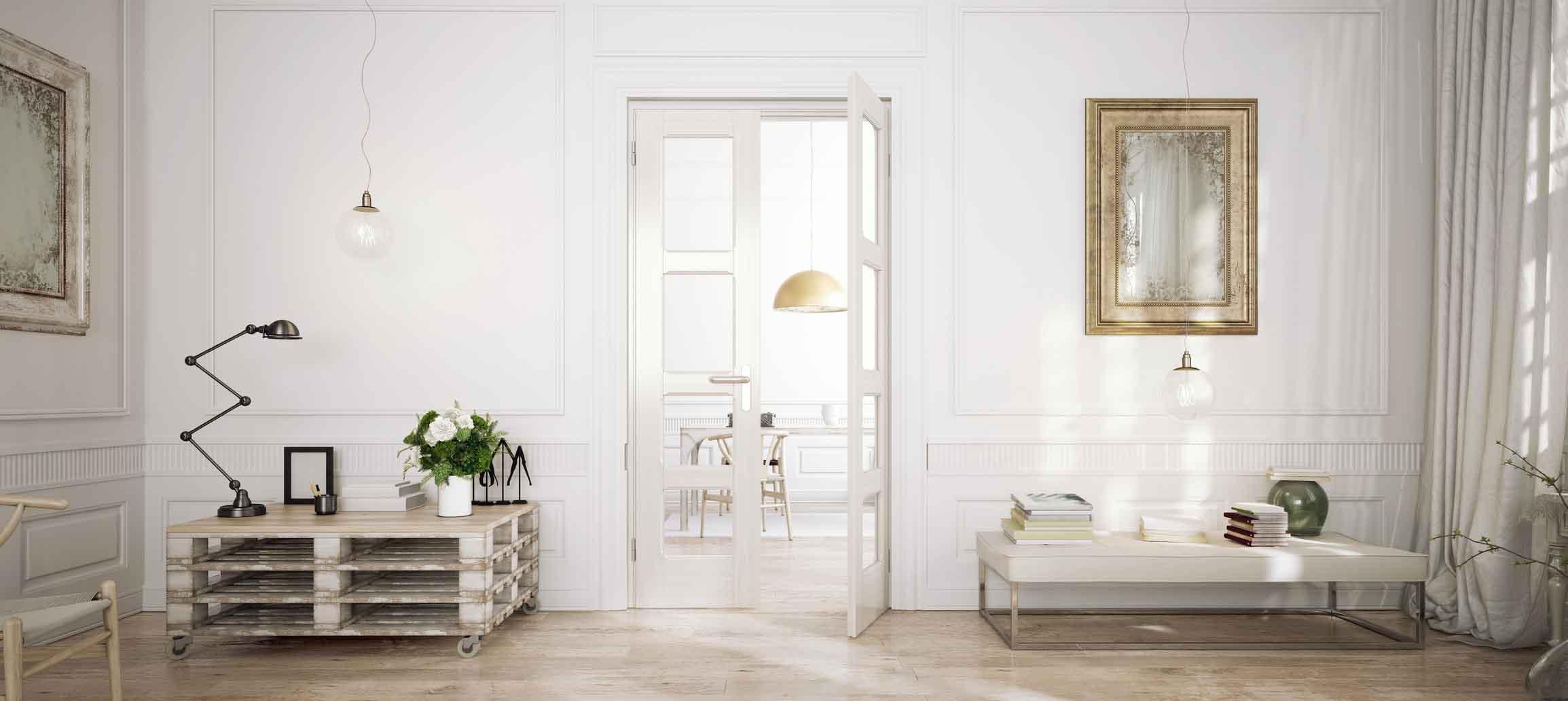 Interior Design- Rome