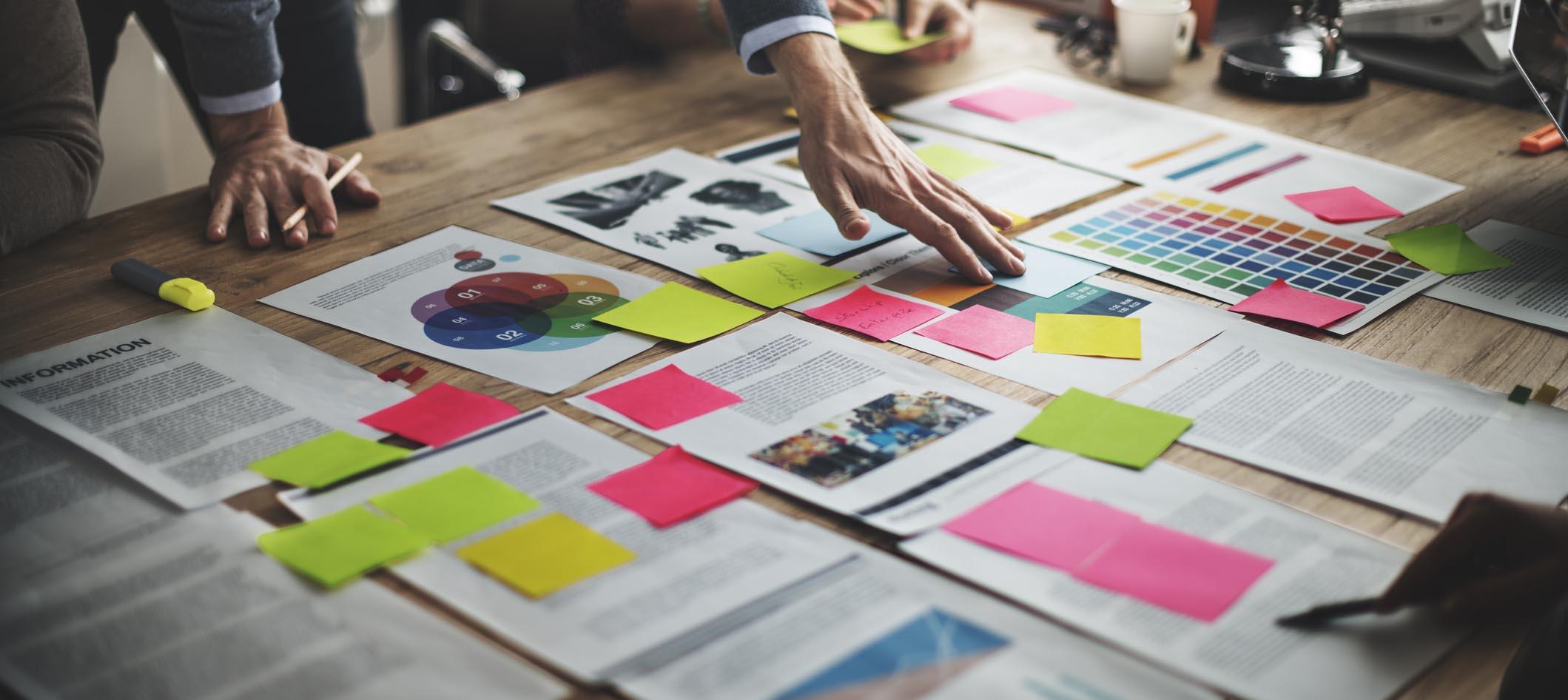 Design Management - Barcelona