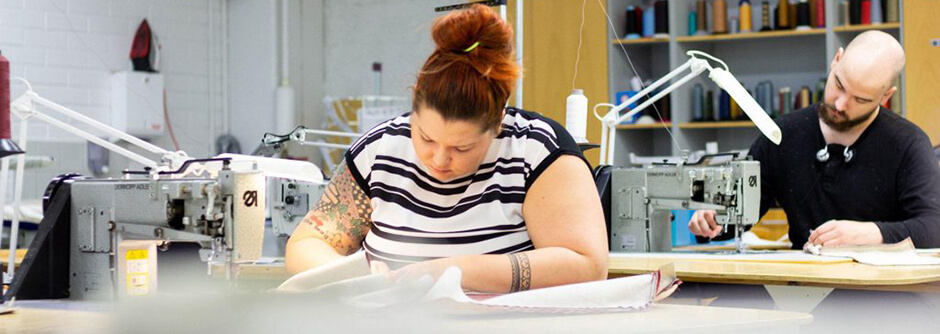 Taideteollisuusalan perustutkinto | käsityön ohjaamisen osaamisala