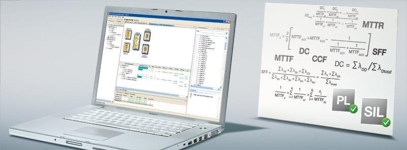 Beräkningsverktyg PAScal - för verifiering av funktionssäkerheten