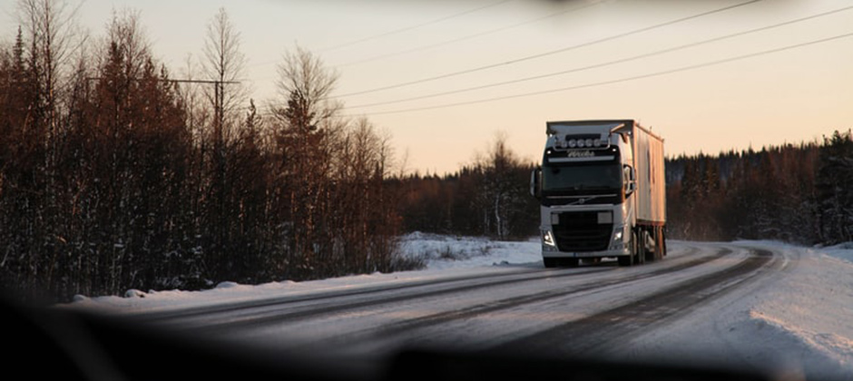 Truckutbildning C