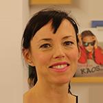 Maria Lindhe