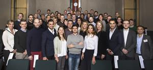 SSE MBA 2017