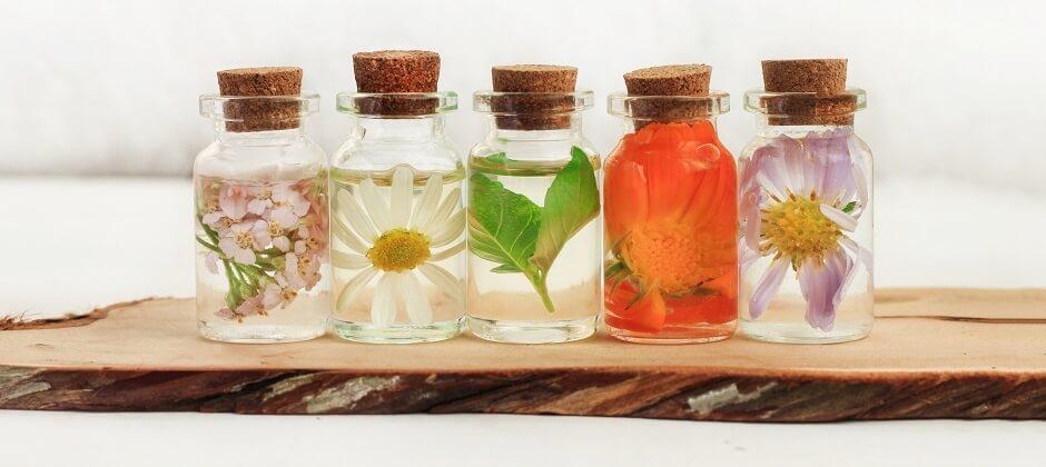 Ausbildung   Aroma Therapie   Aroma-Praktiker*in