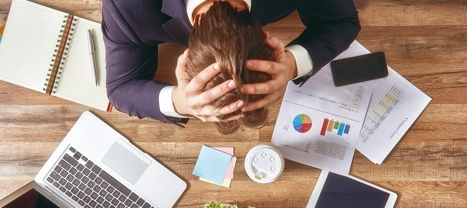 Stressbewältigung und Burnout Prophylaxe