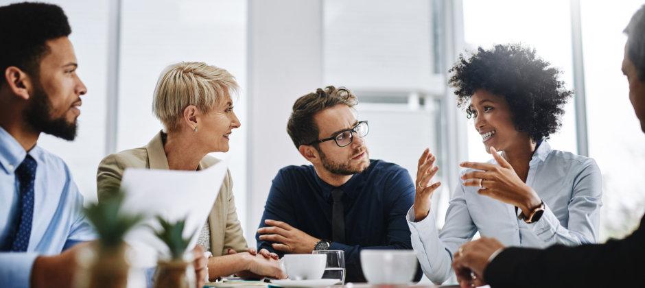 Argumentationstraining und Überzeugungstechnik - Souveräne Gesprächsführung