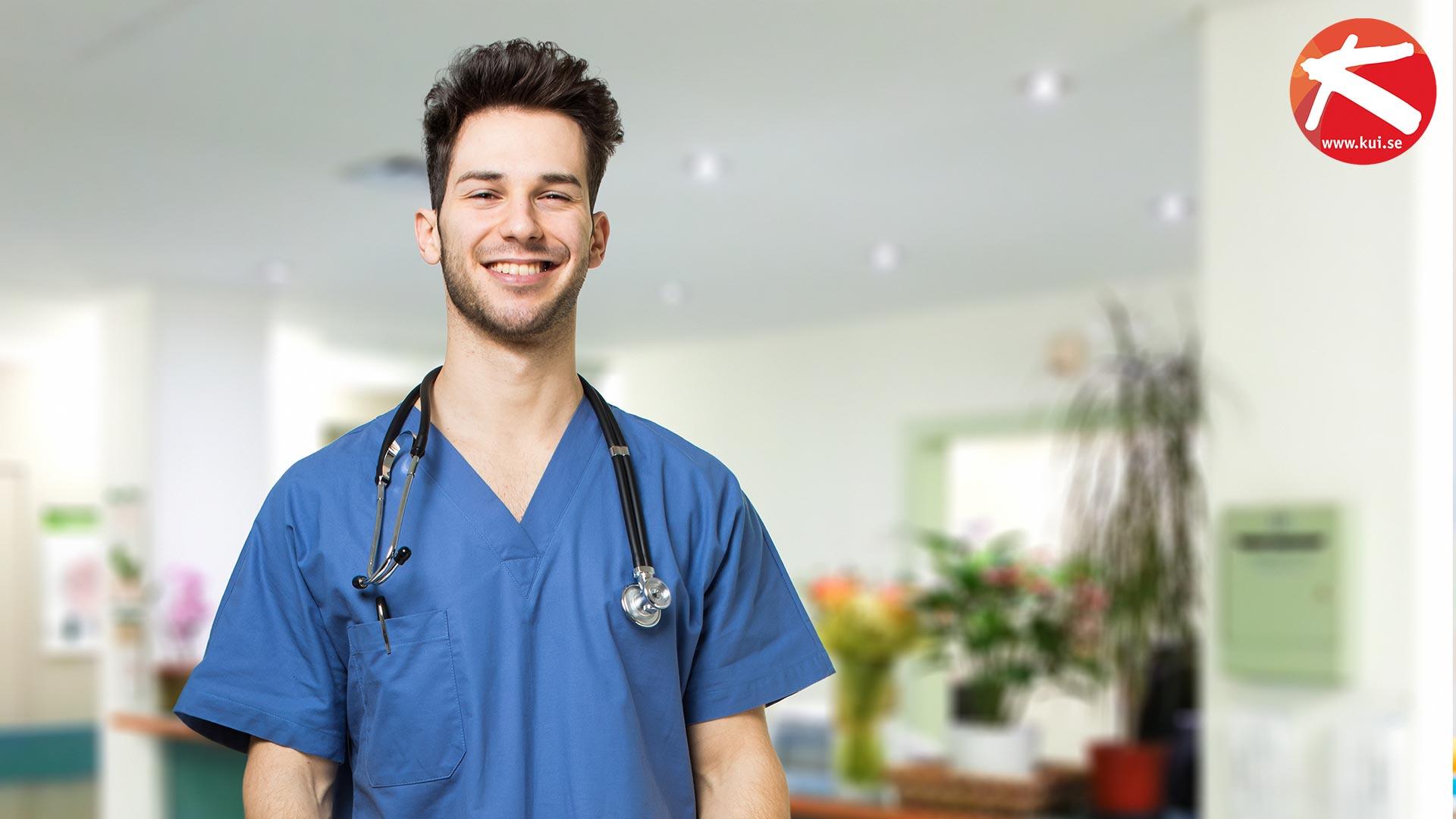 Undersköterska yrkesutbildning – Motala