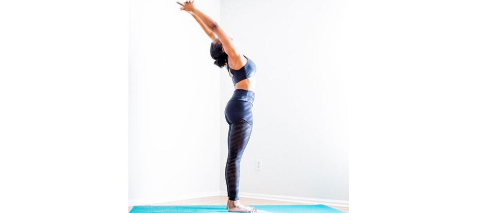 Flödande yogamix med gong - ONLINE eller PÅ PLATS
