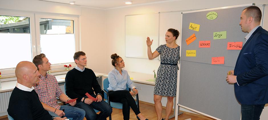 Führungskompetenz - Zeitmanagement