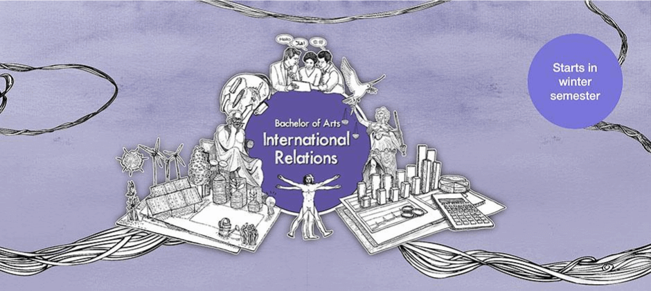 International Relations (B.A.)