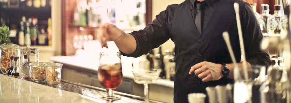 Cocktailit -tasting / Vanaja Koulutus Oy