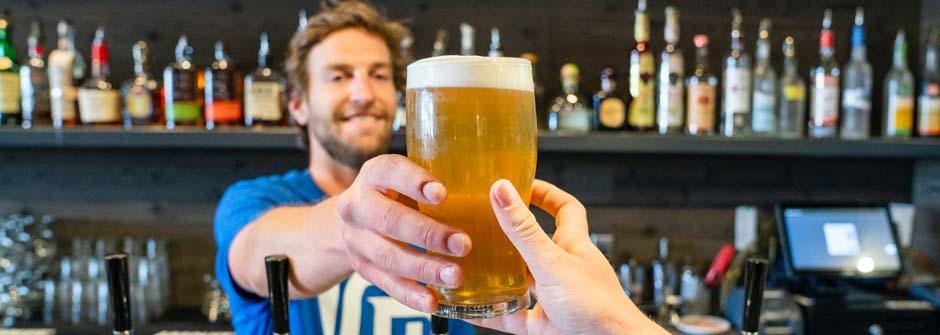 Kotimaiset oluet -tasting / Vanaja Koulutus Oy